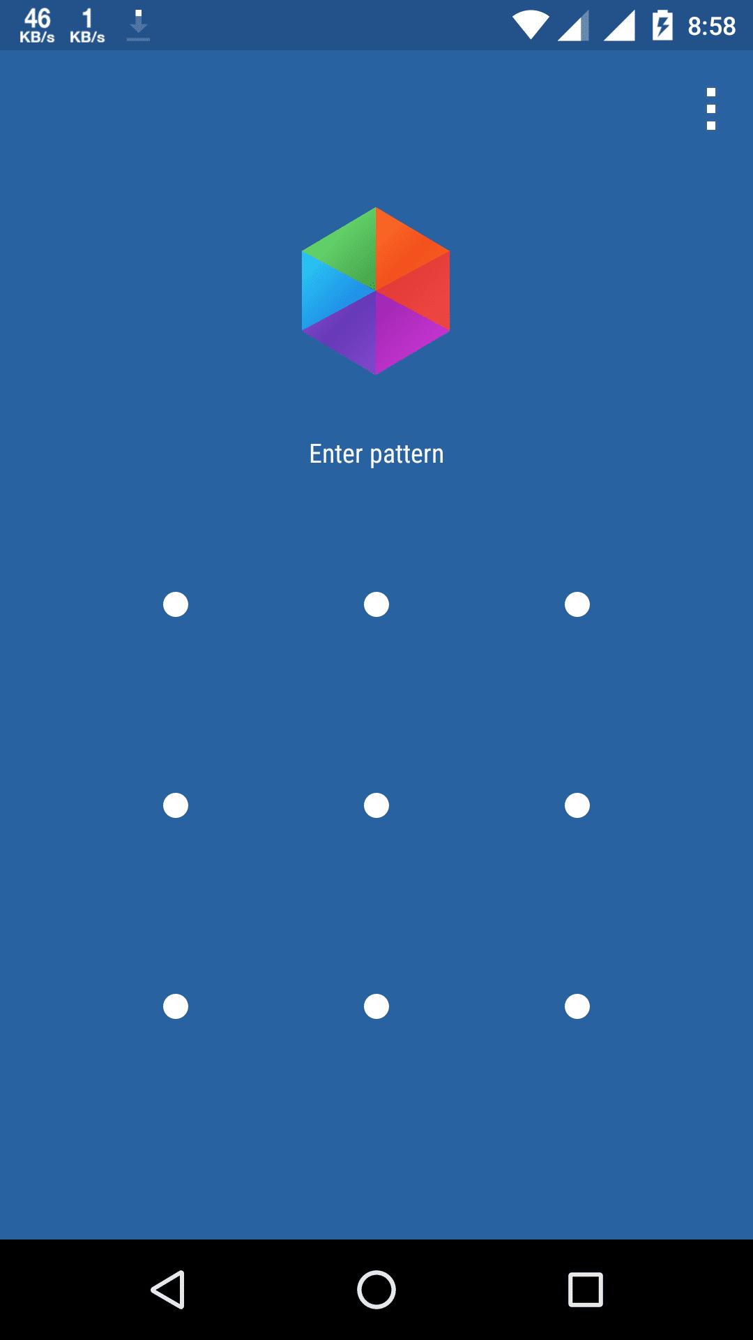 Hexlock applocks for Android - Best App Locker for Android - Best App Lock for Android