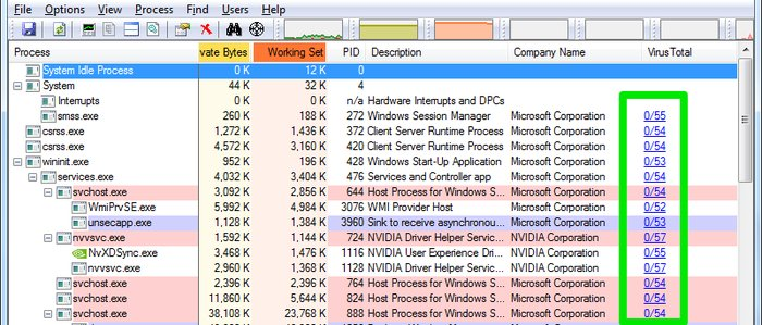 Rating - Spy Detection Software for Windows- How To Find Out if You're Being Spied On in Windows
