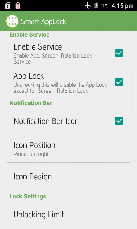 smart app lock - Best App Locker for Android to Lock Apps on Android