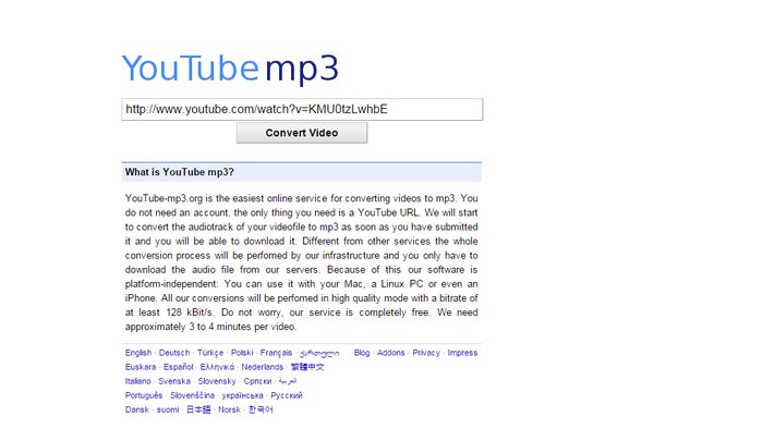 YouTube MP3- Fast YouTube to MP3 Converter - youtube converter mp3