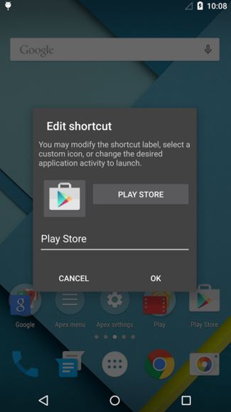 apex launcher - responsive android launchers - Best Android Launcher - Best Launcher for Android - Best Launcher Apps for Android