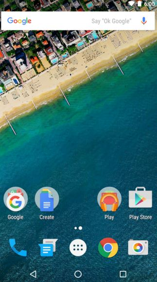 google now launcher - stock android launcher - responsive android launchers - Best Launchers for Android - Best Free Android Launcher Apps