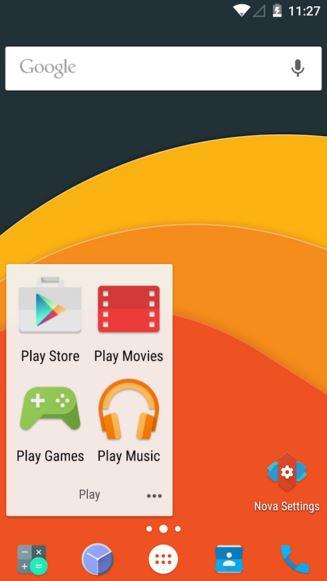 nova launcher - best android launchers - Best Launcher App for Android - Best Launchers for Android