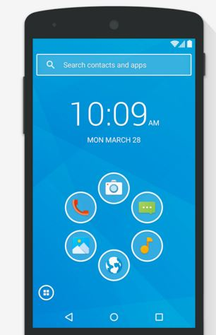 smart launcher - responsive android launchers - Best Free Launcher for Android Tablet - Best Launchers for Android