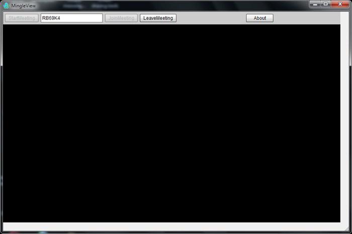 MingleView - Free screen sharing software - screen sharing softwares