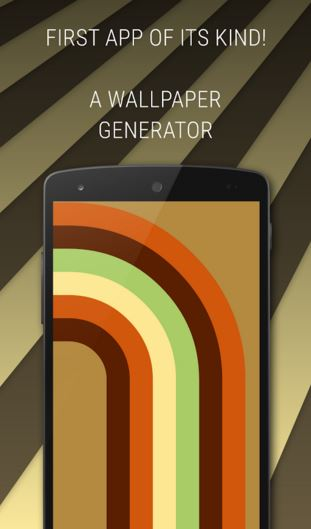 tapet infinite - wallpaper generator for android - Best Wallpaper Apps for Android - Top 6 Best Android Wallpaper Apps You Must Have
