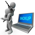 How to Backup Your BlogSpot Blog ?