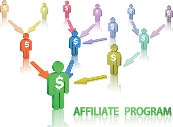 Best and Top Affiliate Programs for Blogging Niche Blogs
