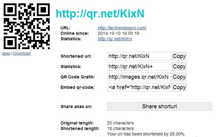 3.ly URL Shortener - Best URL Shortener Sites to Shorten Long URLs