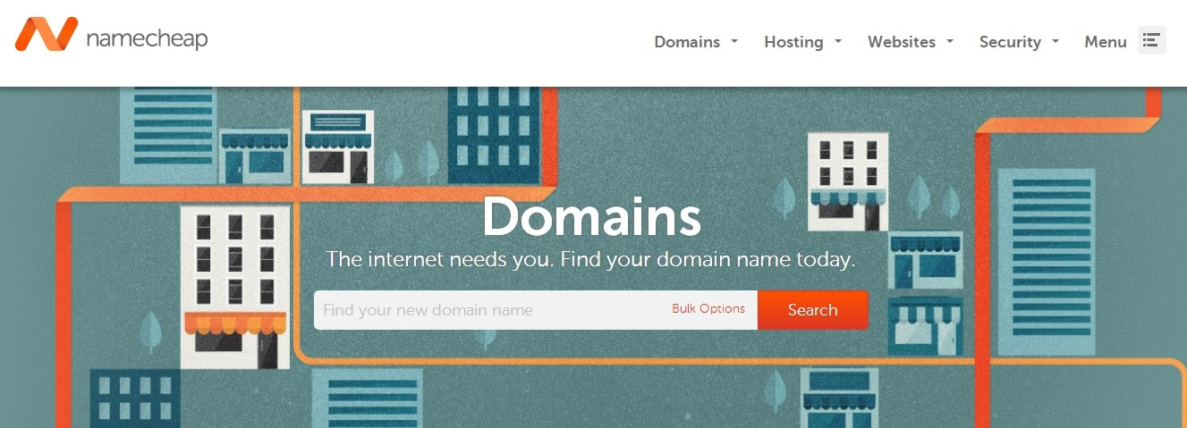 Best Domain Registrar Websites to Buy Cheap Domain Names