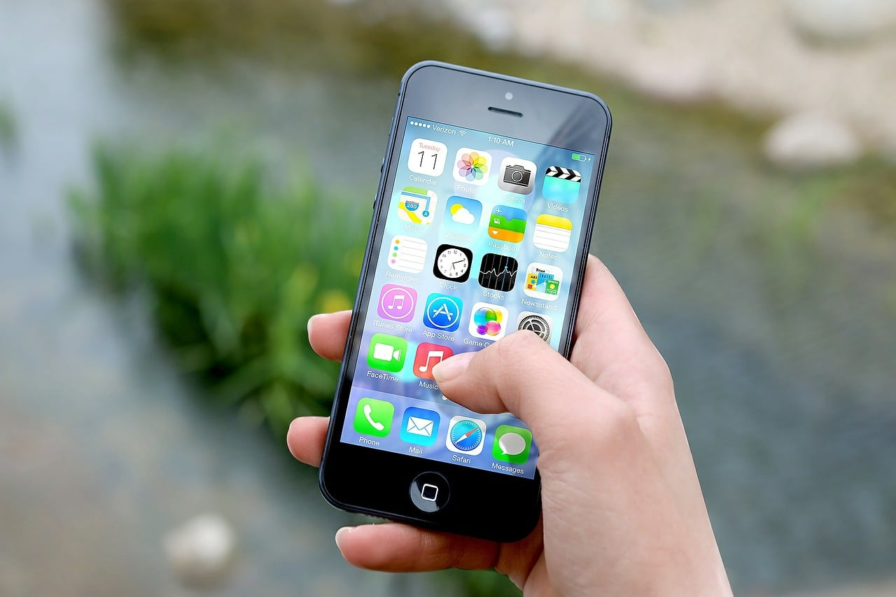 The Future of Mobile Technology - Future Mobile Trends