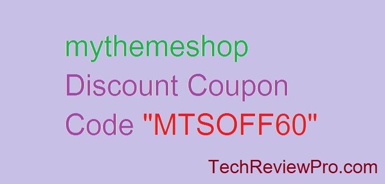Maximum MyThemeShop Discount Coupon Code