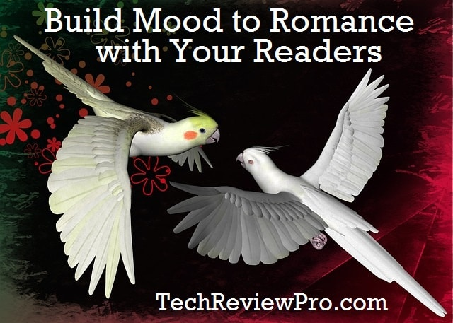 Creative Article Writing Tips - Romance with Readers