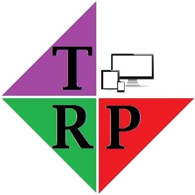 TechReviewPro Logo