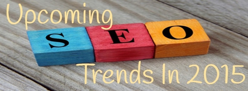 Upcoming SEO Trends