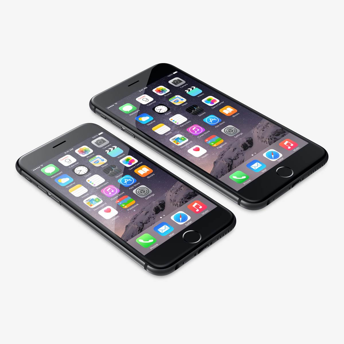 Apple iPhone 6 Review - Top Rated Smartphone 2015 as The Best Smartphone on The Market