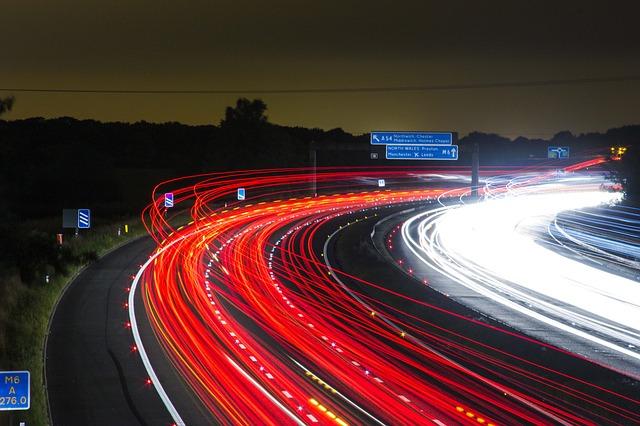 Lightening Fast Internet Speed - Check Your Internet Speed