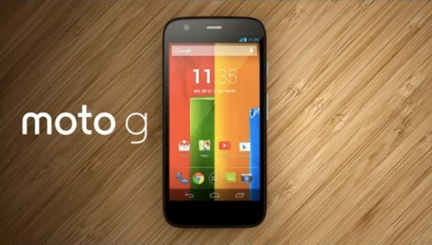 Motorola Moto X Review - Top Rated Smartphone 2015 as The Best Smartphone on The Market