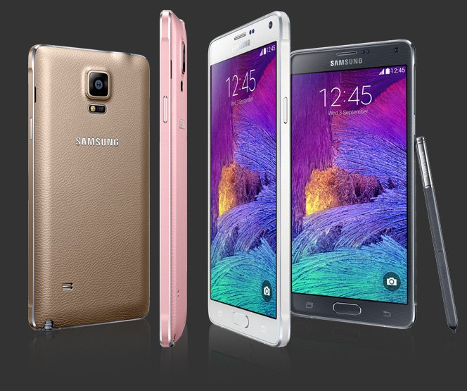 Samsung Galaxy Note 4 Review - Top Rated Smartphone 2015 as The Best Smartphone on The Market