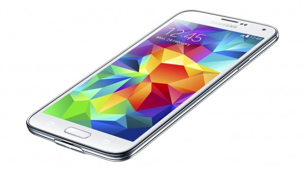 Samsung Galaxy S5 Review - Top Rated Smartphone 2015 as The Best Smartphone on The Market