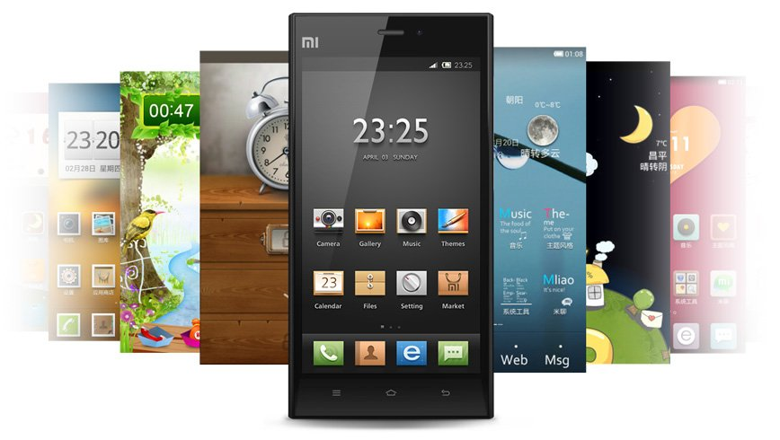 Xiaomi Redmi Mi 3 Review - Top Rated Smartphone 2015 as The Best Smartphone on The Market