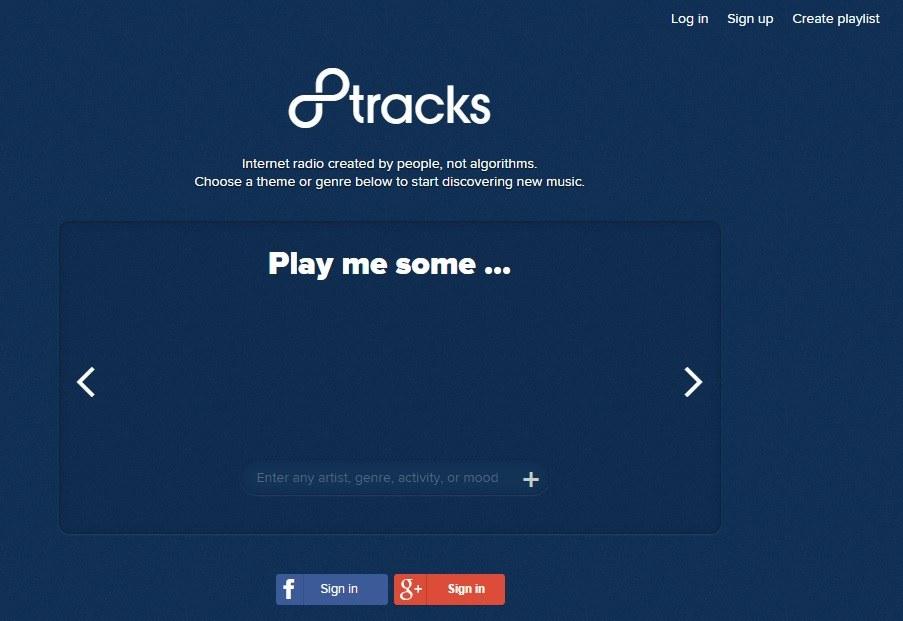 8-Tracks-Top-5-Best-Music-Streaming-Websites-Worldwide