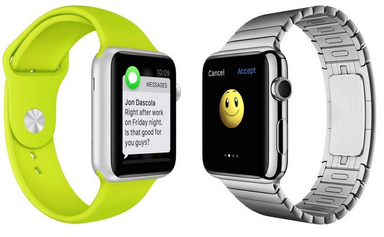 Apple Watch Coming Soon [Upcoming]-Review Full Specifications