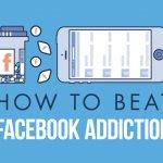 Tips to Beat Facebook Addiction Disorder