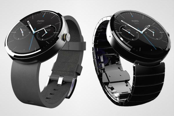 Motorola Moto 360 Smart Watch-Features Price Specifications