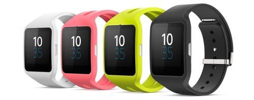 Sony Smart Watch 3 - Best Smart Watch 2015
