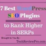 Top 7 Best WordPress SEO Plugins to Rank Higher in SERPs