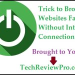 Trick to Browse Websites Faster Without Internet Connection Using Offline Browser - Free Website Downloader