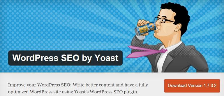 WordPress SEO by Yoast - Best WordPress SEO Plugin for Advance SEO
