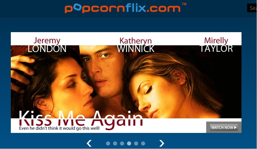 Popcornflix - Best Movie Streaming Site to Watch Free Movies and TV Shows Online