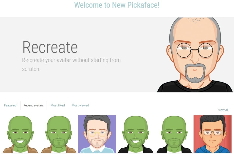 Design Own Cartoon Character : Cartoon creator sites to create your own character