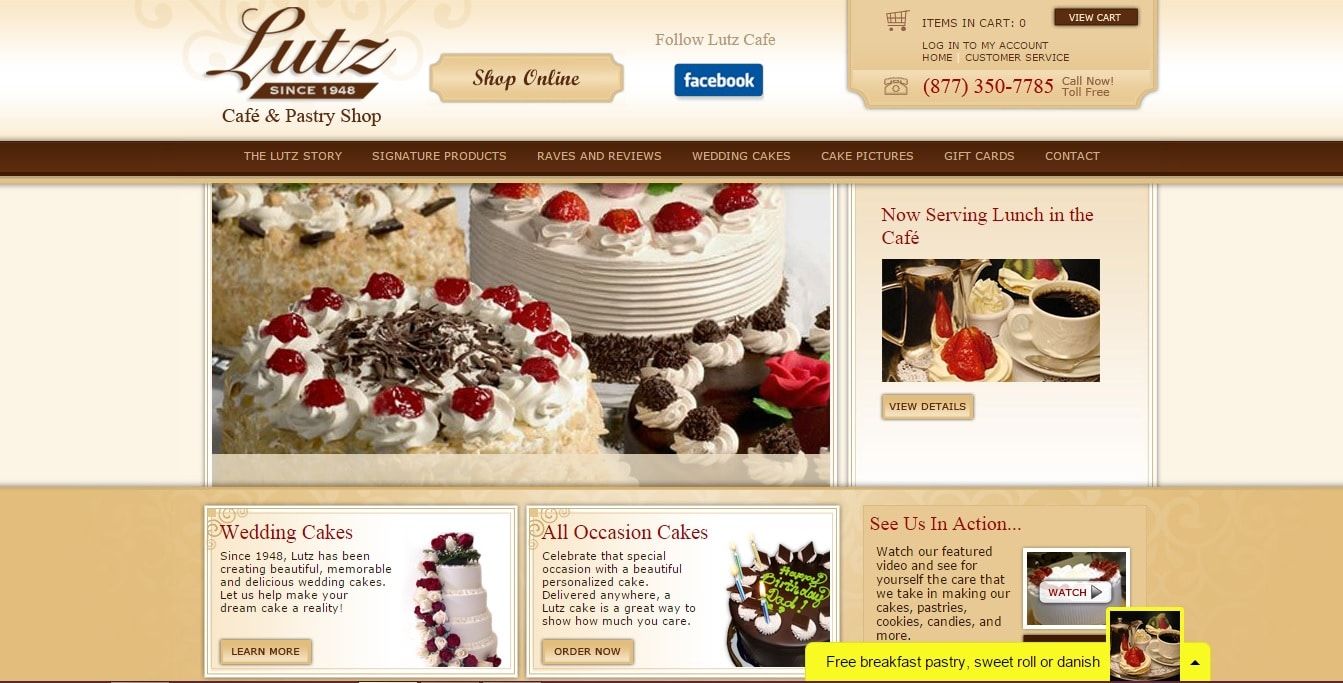 Best Cake Design Website Dmost for