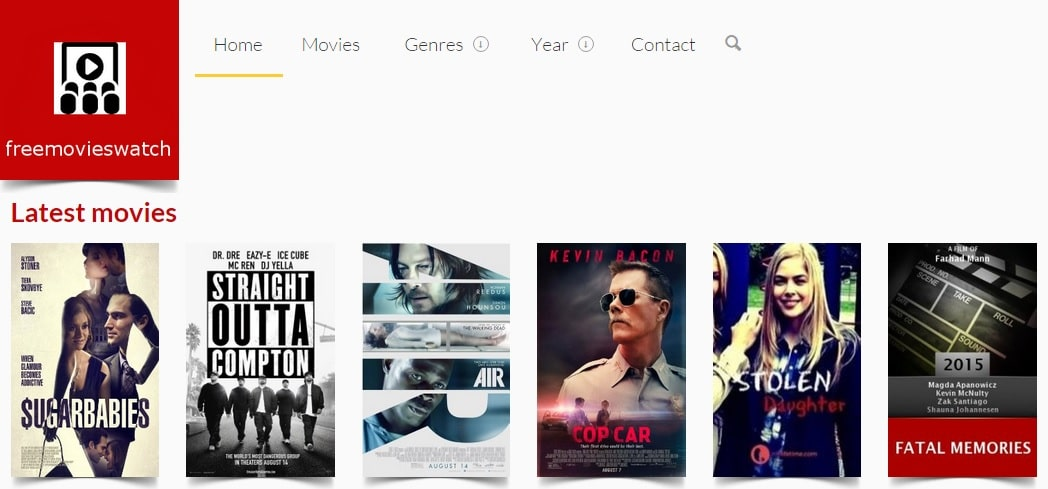 top 10 free movie sites to watch full length movies for