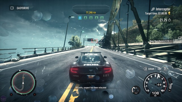 Top 10 Best Racing Games For Windows Pc Chase Begins