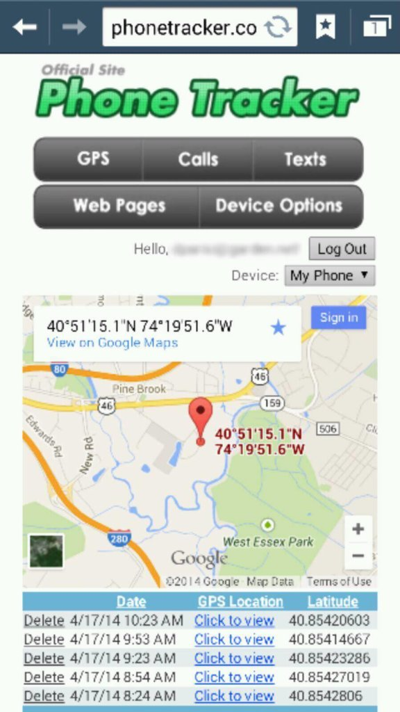 best mobile phone tracking app android