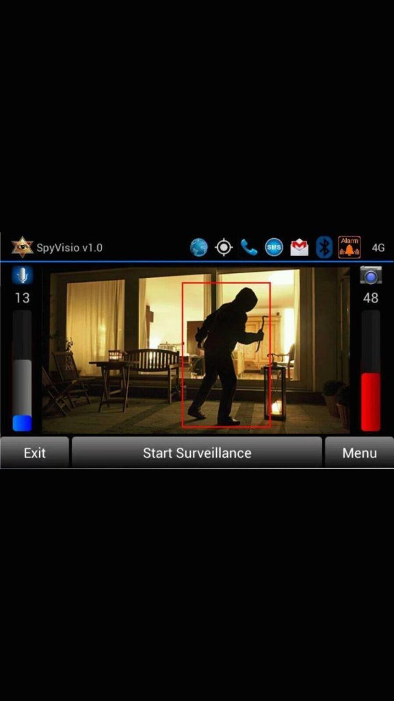 SpyVisio is one of the best free spy app among all the free spy apps ...