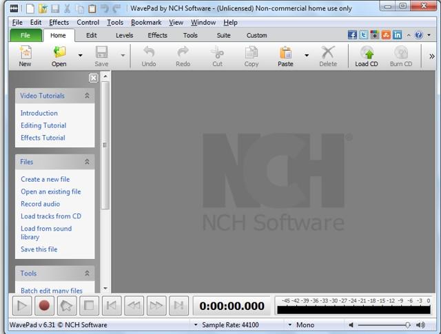 Essay editing software audio mac free