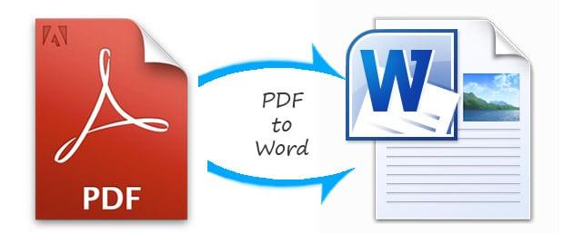 PDF to Word Converter ONLINE Tool Convert PDF to DOC