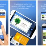 ScanBizCards - Scan Card - Best Business Card Scanner Apps for Android