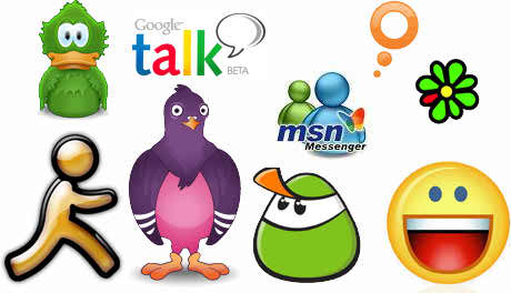 Best Free Instant Messaging Program Clients for PC