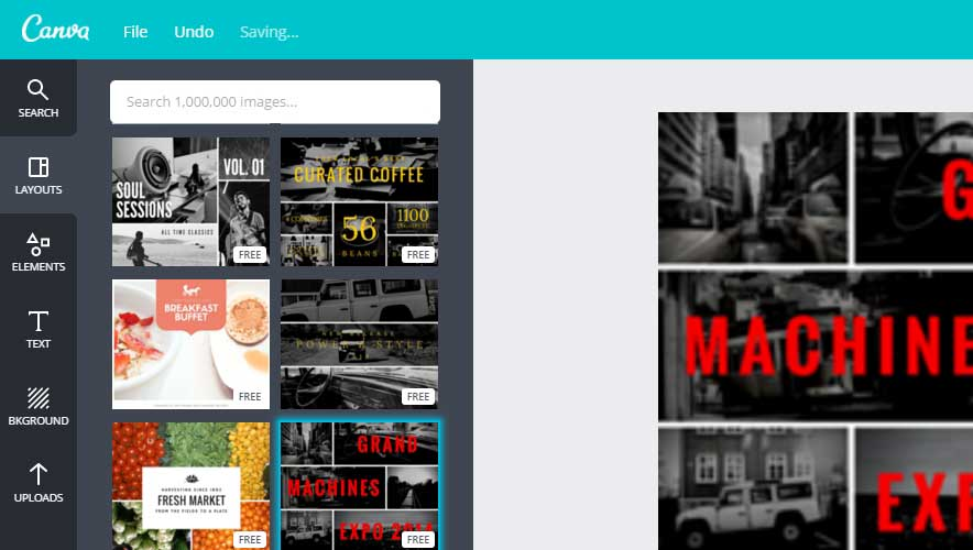 Canva - Best Free Online Photo Collage Maker No Download - How to Make a Photo Collage Online