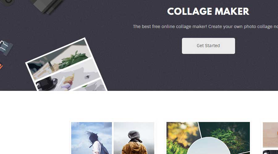 Fotor - Best Free Online Photo Collage Maker No Download - How to Make a Photo Collage Online