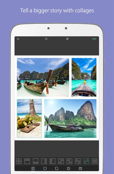 Pixlr - Best Instagram Collage App for Making Instagram Photo Collage - Best Collage App for Instagram