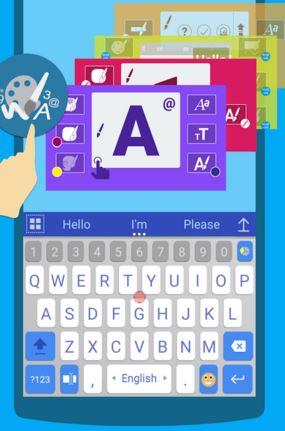 Ai Type Keyboard - best keyboard apps for Android - keyboard app for Android - Best Keyboard App - 9 Best Keyboard Apps for Android to Type Faster