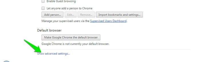 Disable-Autofill-in-Browser-Advanced-Settings - How to Clear Autofill: How to Delete Autofill in Chrome & other Browsers?