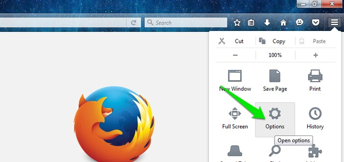 Disable-Autofill-in-Browser-Firefox-Options - How to Clear Autofill: How to Delete Autofill in Chrome & other Browsers?